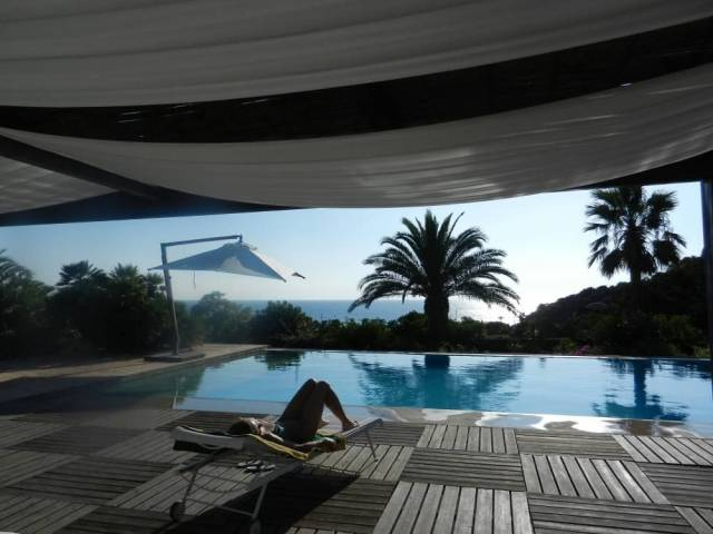 Villa-Villetta Vendita Pantelleria