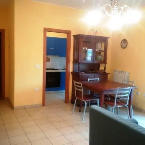 Appartamento in ottime condizioni parzialmente arredato in vendita Rif. 8369676