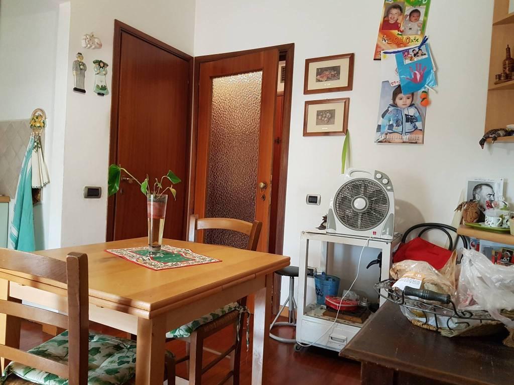 Appartamento in ottime condizioni arredato in affitto Rif. 8551159