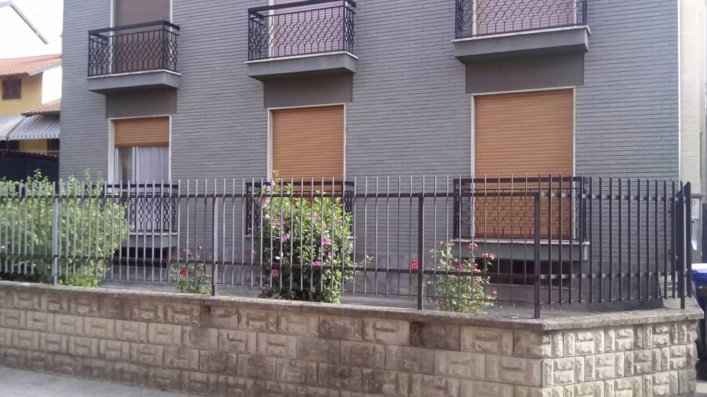 Appartamento in vendita indirizzo su richiesta Villastellone