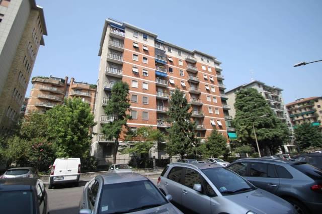 Bilocale Milano Via Privata Delle Primule 13