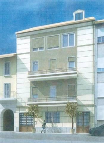 Palazzo-stabile Vendita Lodi