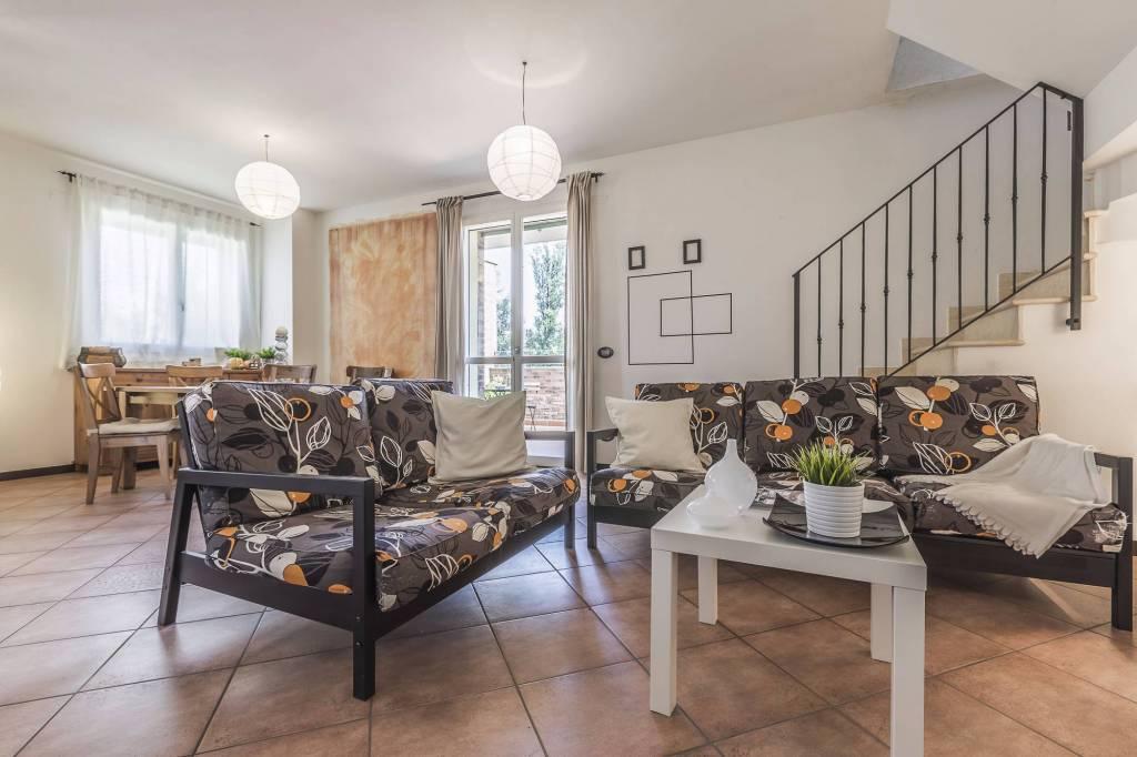Attico / Mansarda in vendita a Bomporto, 3 locali, prezzo € 175.000 | PortaleAgenzieImmobiliari.it
