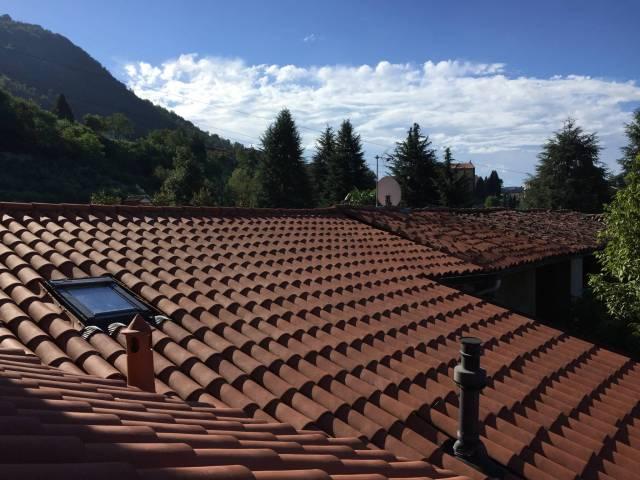 Bilocale Castello di Brianza Via Dante Alighieri 2