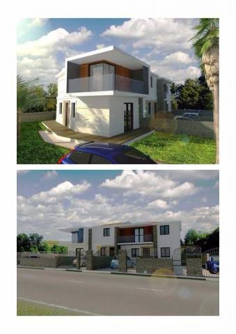 Terreno edificabile in vendita a Sarroch (CA)
