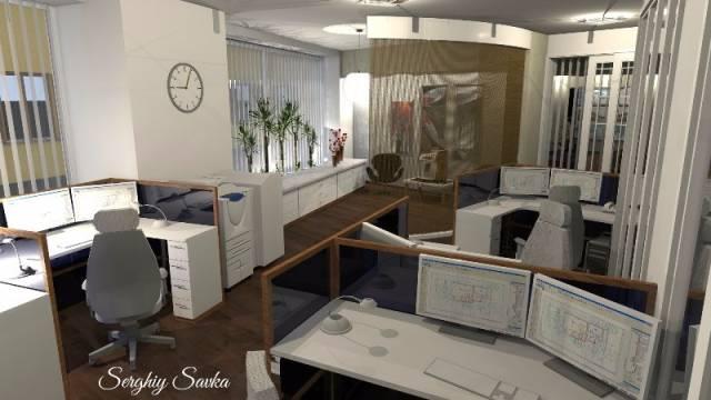 Ufficio / Studio in vendita a Angera, 4 locali, prezzo € 108.000 | Cambio Casa.it