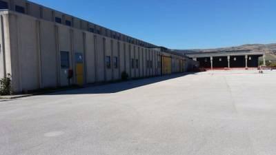 capannone in Vendita Tito in provincia di Potenza strada Per Contrada Petrucco