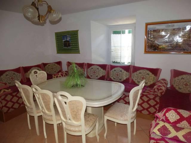 Appartamento in ottime condizioni arredato in vendita Rif. 5011745
