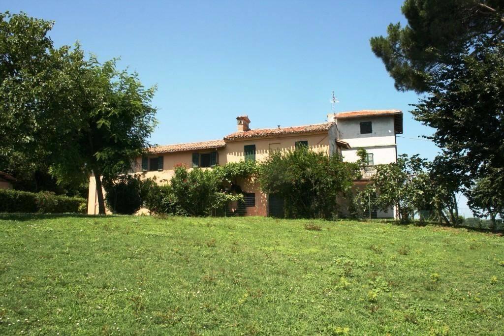 Villa in vendita indirizzo su richiesta Fano