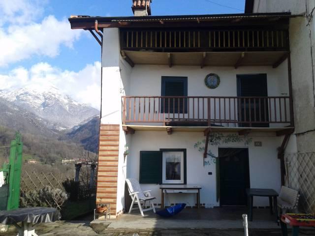 Rustico / Casale in vendita a Rubiana, 4 locali, prezzo € 95.000 | CambioCasa.it