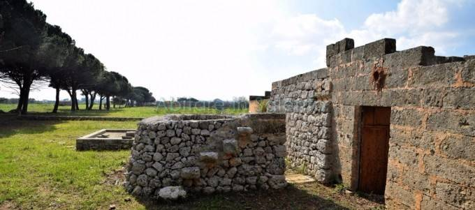 Terreno Agricolo in vendita a Gagliano del Capo, 9999 locali, prezzo € 85.000 | CambioCasa.it