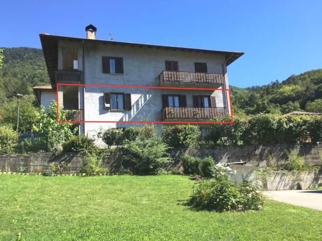 Appartamento in ottime condizioni arredato in vendita Rif. 4366269
