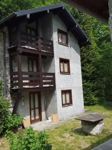 Villa in buone condizioni arredato in vendita Rif. 4213141