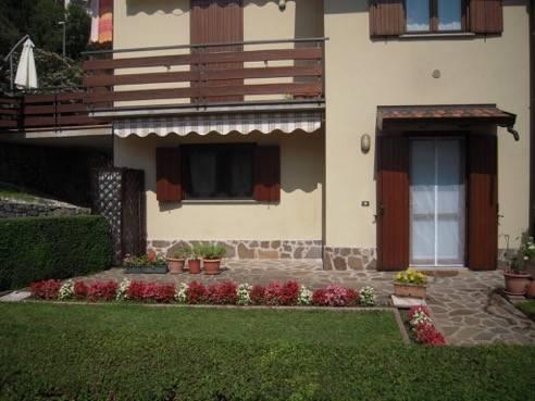 Appartamento in vendita a Rota d'Imagna, 3 locali, prezzo € 88.000 | CambioCasa.it