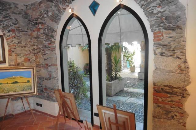 Ufficio - Loc.Com. VERBANIA vendita  Intra XXV Aprile Azzurra Immobiliare