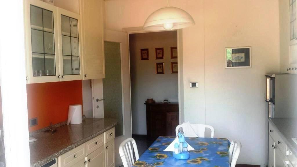 Appartamento in buone condizioni arredato in vendita Rif. 5020673