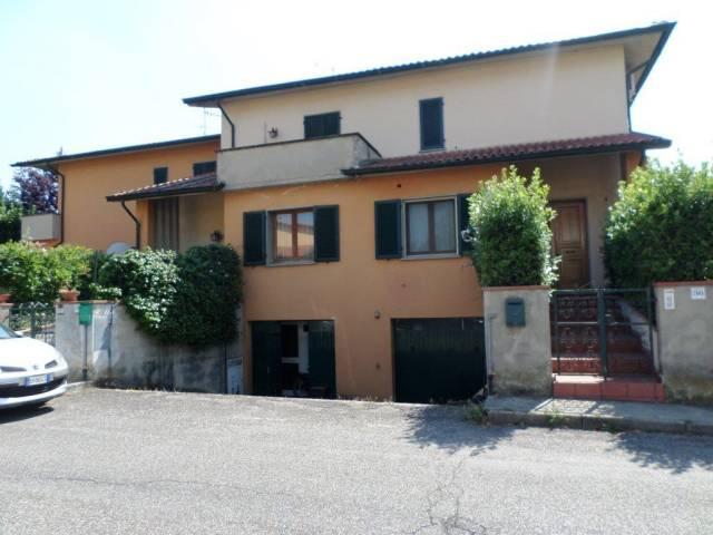 Villa a Schiera in Vendita a Castelfranco di Sotto