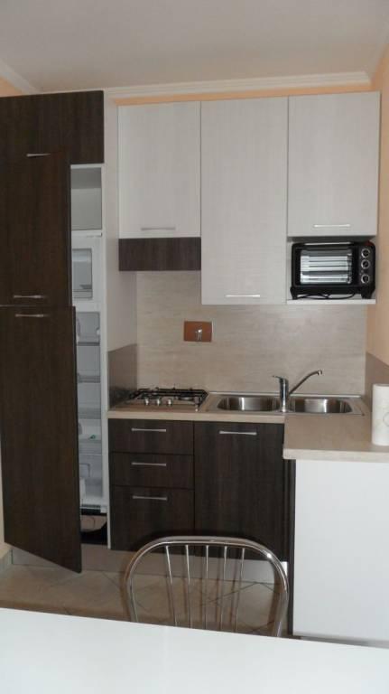 Appartamento in ottime condizioni arredato in affitto Rif. 8465985