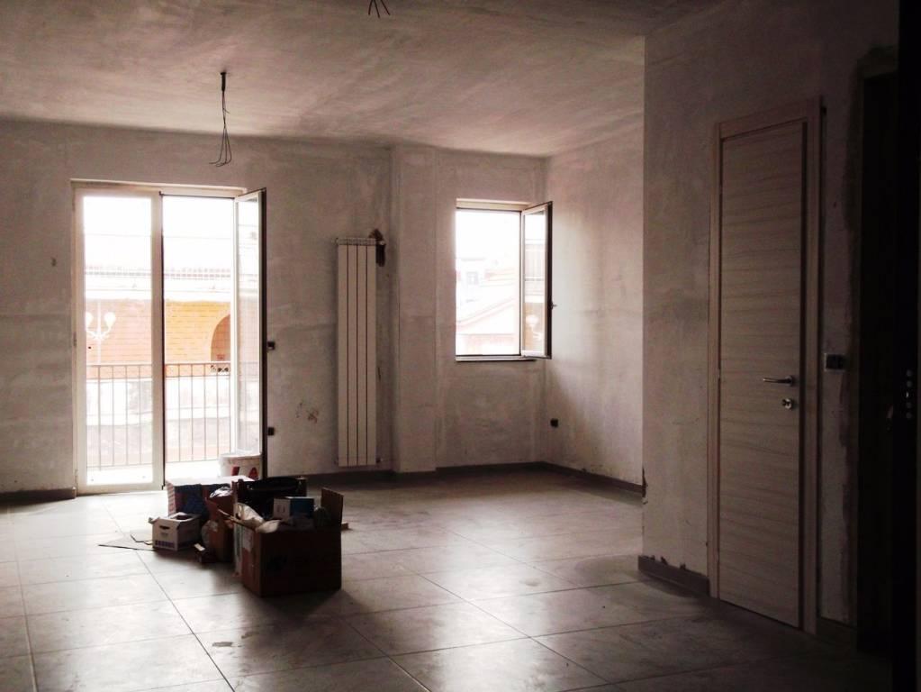 Appartamento di nuova realizzazione con terrazzo a Casoria