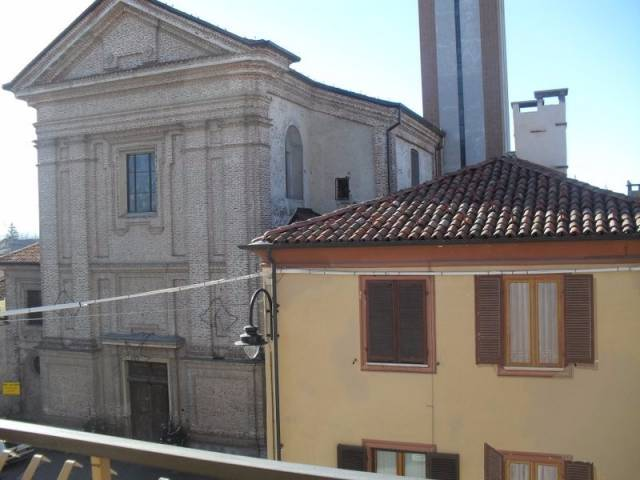 Appartamento in vendita a Rocca de' Baldi, 4 locali, prezzo € 95.000 | CambioCasa.it