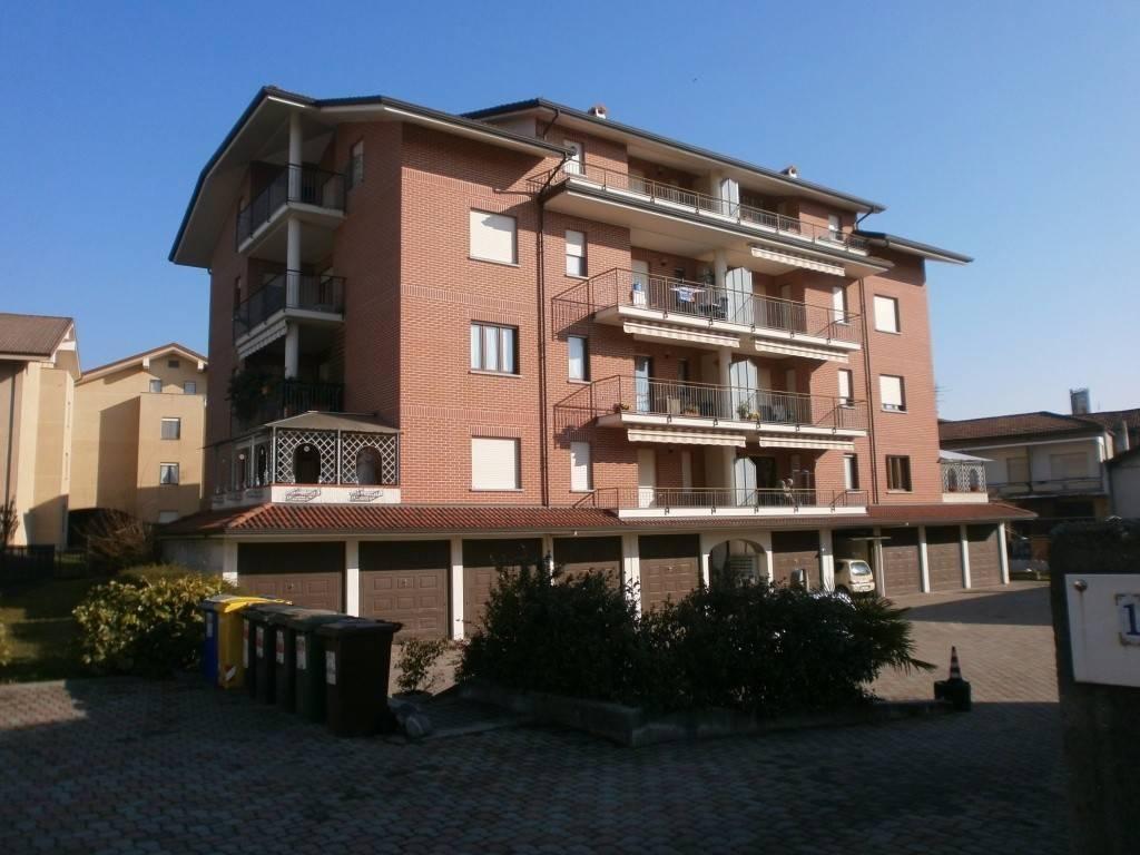 Appartamento in ottime condizioni in affitto Rif. 7820095
