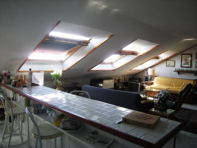 Attico / Mansarda in vendita a Formia, 3 locali, prezzo € 130.000 | Cambio Casa.it