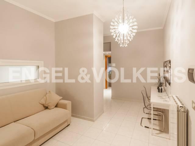 Appartamento in Affitto a Roma 32 Trionfale / Montemario: 2 locali, 60 mq