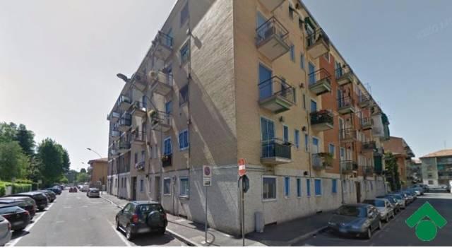 Bilocale Cesano Boscone Via Patellani, 10 9