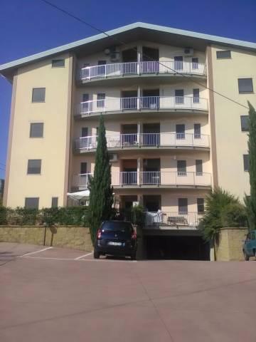 vendesi appartamento in stabile di nuova costruzione a Rose (CS)