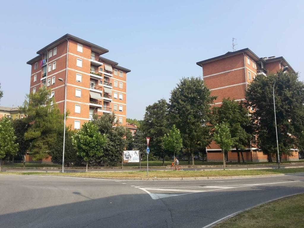 Appartamento in buone condizioni in vendita Rif. 8659273