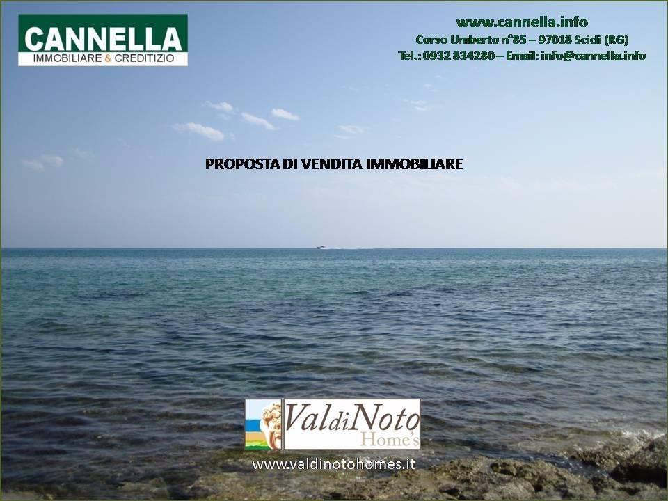 Villa in Vendita a Scicli: 5 locali, 219 mq