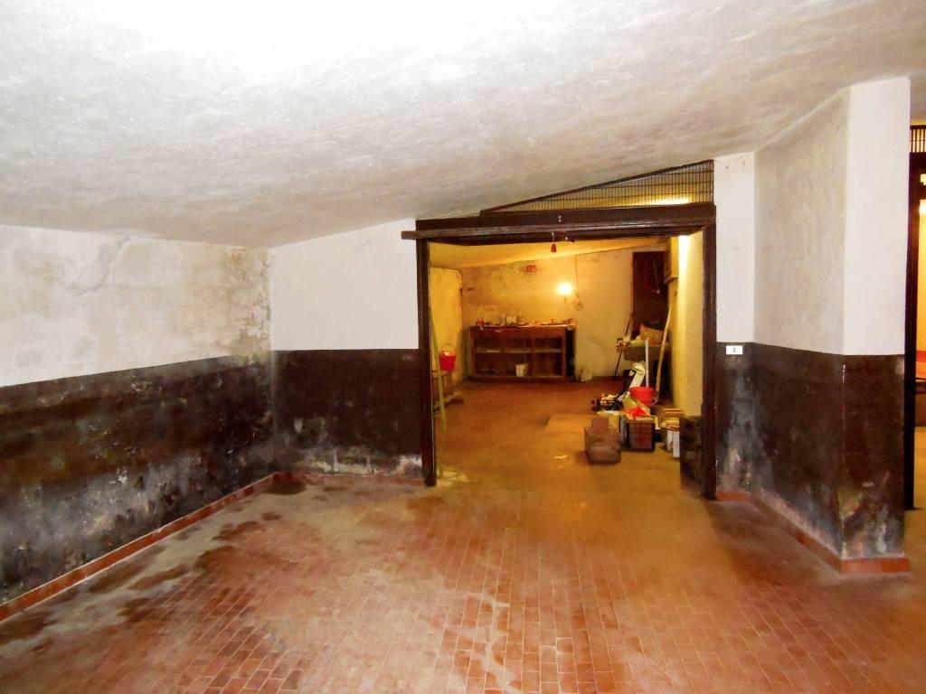 Box / Garage in vendita a Limone Piemonte, 9999 locali, prezzo € 33.000 | CambioCasa.it