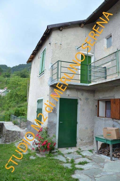 Soluzione Indipendente in vendita a Garessio, 3 locali, prezzo € 25.000 | PortaleAgenzieImmobiliari.it