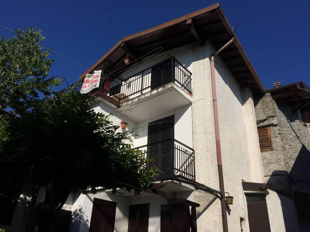 Soluzione Indipendente in vendita a Cercino, 3 locali, prezzo € 83.000   CambioCasa.it