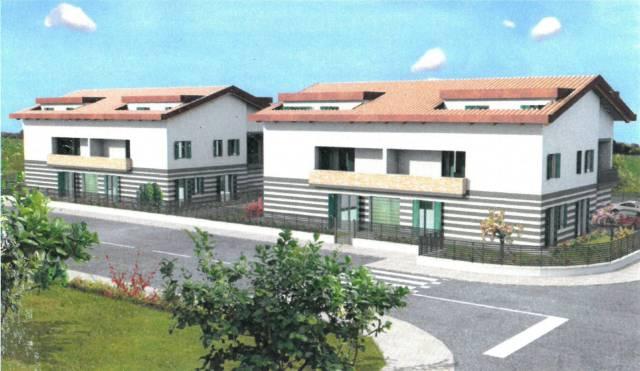 Appartamento bilocale in vendita a Vigonza (PD)