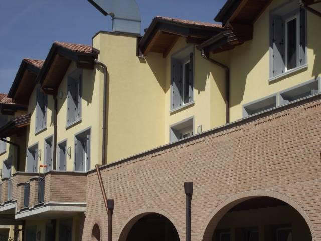 Appartamento in vendita a Castelseprio, 3 locali, prezzo € 150.000 | Cambio Casa.it