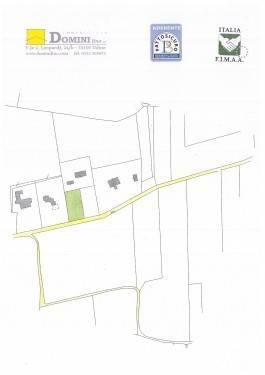 Terreno Edificabile Residenziale in vendita a Moruzzo, 9999 locali, prezzo € 125.000 | CambioCasa.it