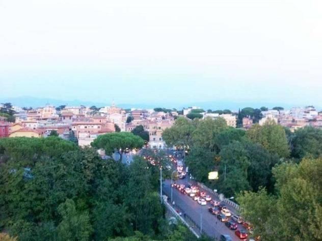Appartamento in vendita via Corsica 49 Monterotondo