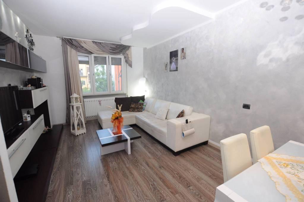 Appartamento in ottime condizioni in vendita Rif. 8314136
