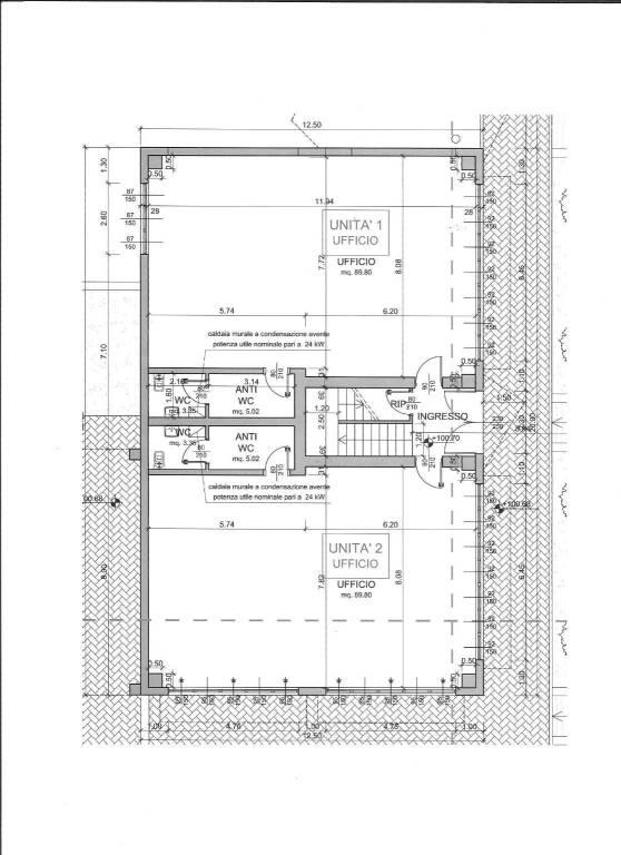 Ufficio / Studio in vendita a San Maurizio Canavese, 9999 locali, prezzo € 490.000 | CambioCasa.it