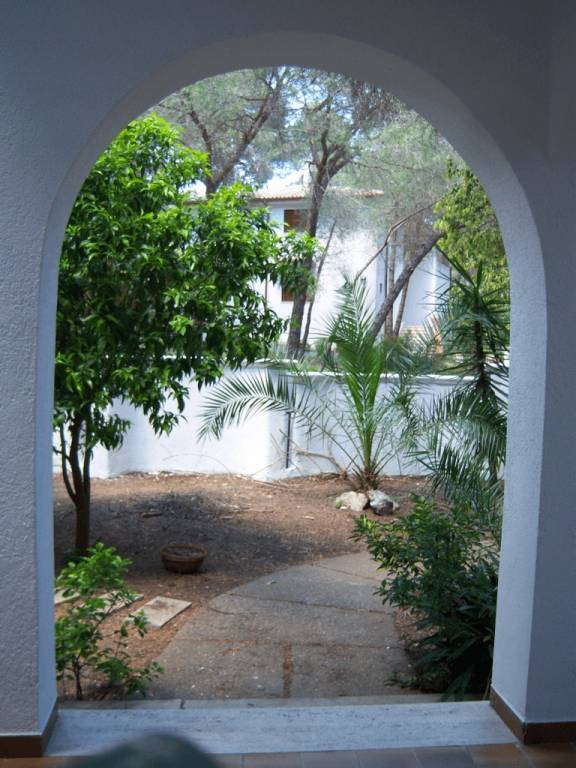 Villa piano terra ristrutturata a Castellaneta Marina