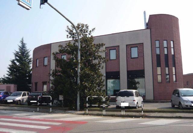Ufficio / Studio in vendita a La Loggia, 6 locali, prezzo € 190.000 | CambioCasa.it