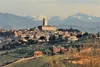 Appartamento in vendita via Monte Fumaiolo 11 Monterotondo