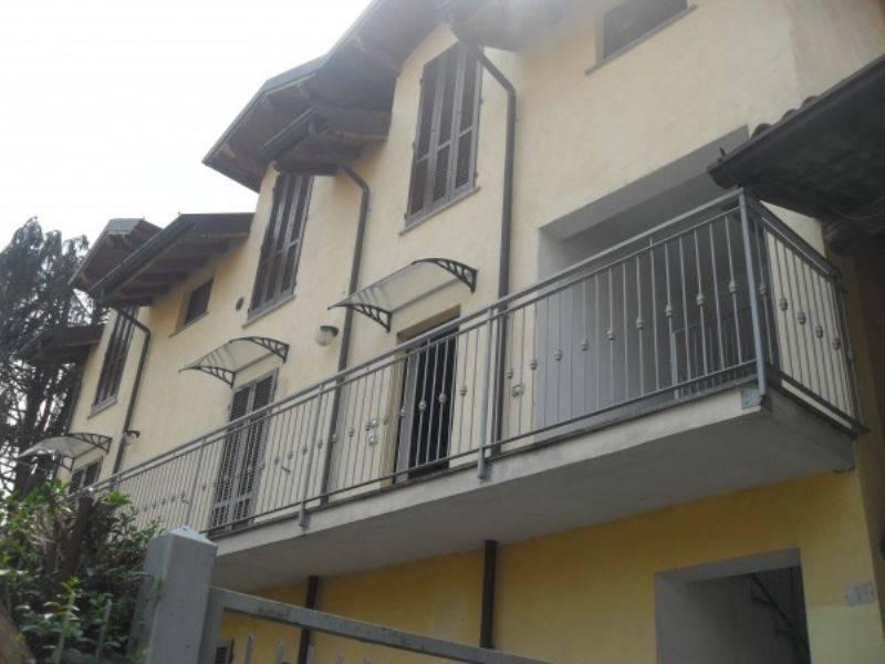 Appartamento in affitto a Mariano Comense, 2 locali, prezzo € 550 | CambioCasa.it