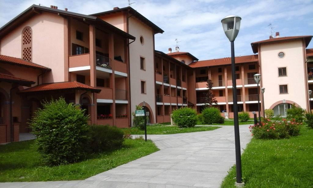 Appartamento in affitto Rif. 6839115