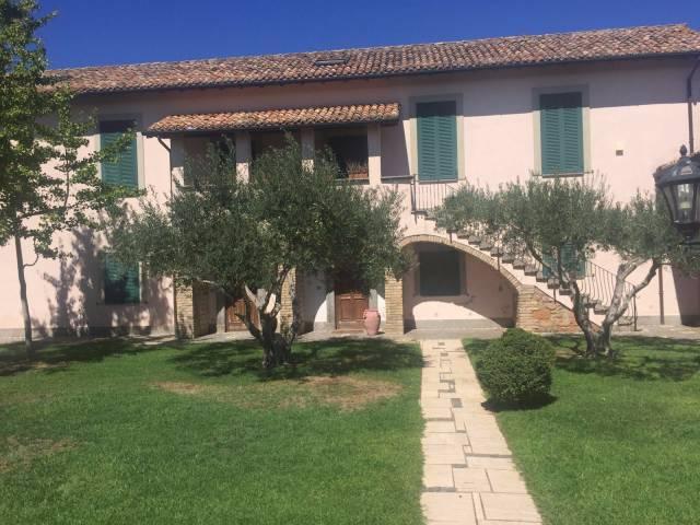 Rustico / Casale in affitto a Roma, 4 locali, zona Zona: 37 . Morena - Ciampino - Trigoria - Falcognana, prezzo € 1.050 | CambioCasa.it