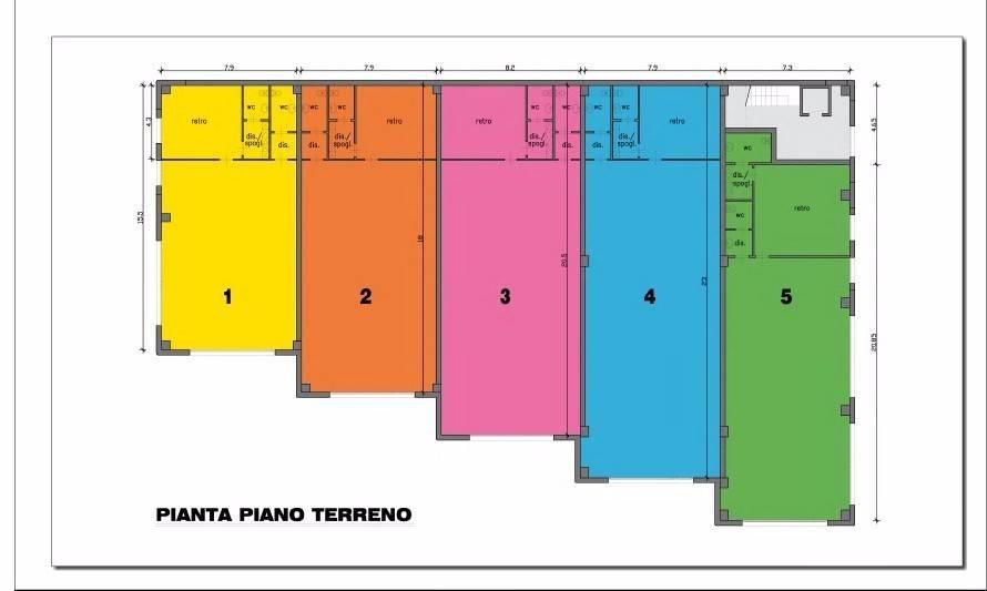 Terreno Edificabile Artigianale in vendita a Borgaro Torinese, 9999 locali, prezzo € 450.000 | PortaleAgenzieImmobiliari.it