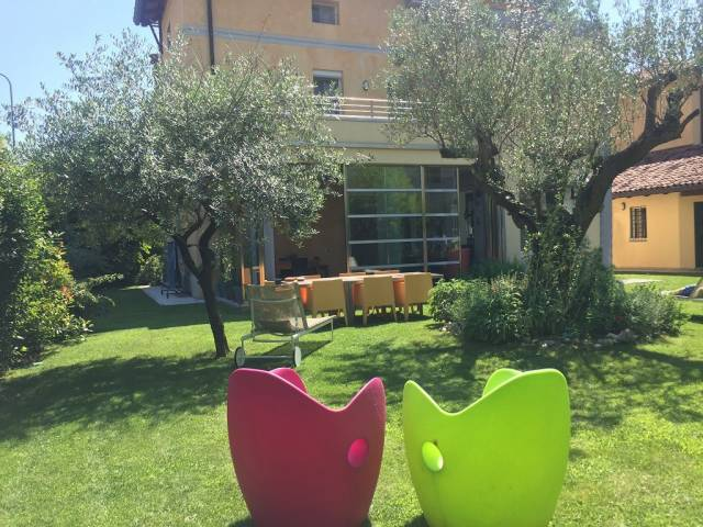 Villa-Villetta Vendita Udine