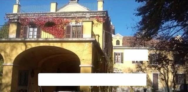 Villa in vendita a San Raffaele Cimena, 9999 locali, prezzo € 52.000 | Cambio Casa.it