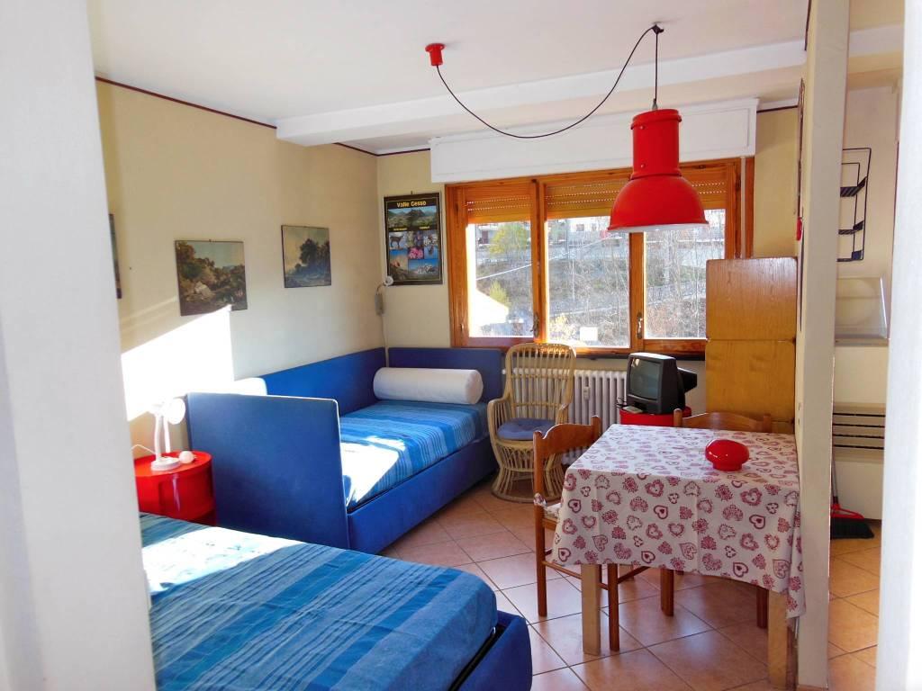 Appartamento in affitto a Limone Piemonte, 1 locali, prezzo € 400 | CambioCasa.it